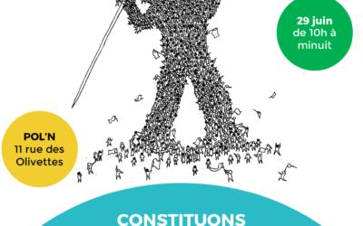 Constituons une Assemblée des communs à Nantes
