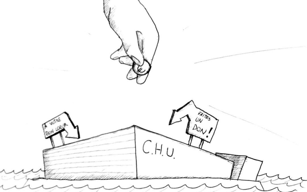 Crise sanitaire : Bénévolat, un système d'État ?
