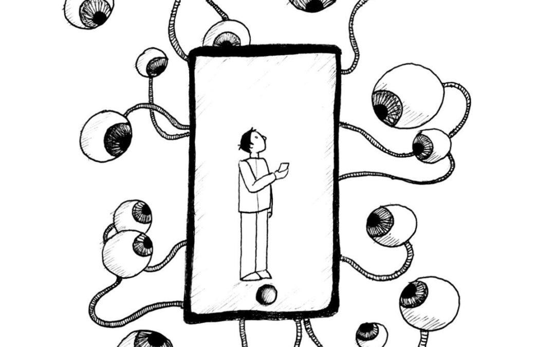 Chronique d'une surveillance numérique inéluctable