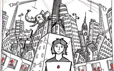 La commune 1871-2021 – Episode #1 : La métropole fait rage