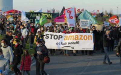 Amazon à Montbert : ni ici, ni ailleurs